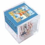 Puzzle-Michele-Wilson-Cuzzle-Z59 Puzzle en Bois - Paris en Folie