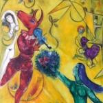 Puzzle-Michele-Wilson-Cuzzle-Z64 Puzzle en Bois - Marc Chagall