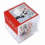 Puzzle-Michele-Wilson-Cuzzle-Z83 Puzzle en Bois - Graffiti is a Crime