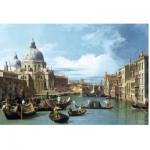 Puzzle en Bois - Canaletto