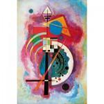 Puzzle  Puzzle-Michele-Wilson-W79-12 Kandinsky : Hommage à Grohmann