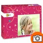 PP-Photo-12-XXL-M Puzzle Photo Personnalisé 12 pièces XXL - Magnétique