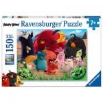 Puzzle  Ravensburger-10032 Pièces XXL - Angry Birds