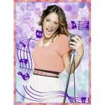 Puzzle  Ravensburger-10521 Pièces XXL - Talentueuse Violetta