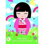 Puzzle  Ravensburger-10640 Kimmi Junior : Poppy