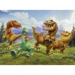 Puzzle  Ravensburger-10819 Pièces XXL - The Good Dinosaure