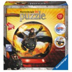 Ravensburger-12262 Puzzle Ball 3D - Dragon 2
