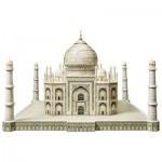 Ravensburger-12564 Puzzle 3D - Taj-Mahal