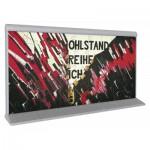 Ravensburger-12576 Puzzle 3D : L'art du Mur de Berlin No. 4