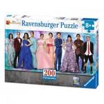 Puzzle  Ravensburger-12831 Pièces XXL - Disney Descendants