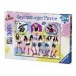 Puzzle  Ravensburger-13221 Pièces XXL - Soy Luna
