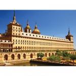 Puzzle  Ravensburger-14045 Escorial, Espagne