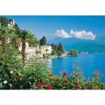 Puzzle  Ravensburger-16253 Grand lac