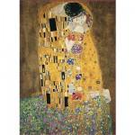 Puzzle  Ravensburger-16290 Klimt : Le Baiser