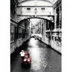 Puzzle  Ravensburger-19472 Venise