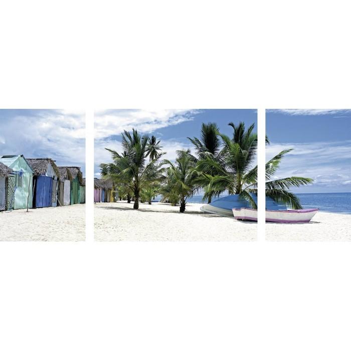 Ile de Saona, Caraïbes