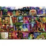 Puzzle  Ravensburger-19684 Aimee Stewart - Conte de Fées Magique