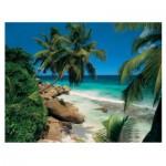 Puzzle  Ravensburger-81366 Seychelles