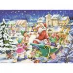 Puzzle   Magie de Noel