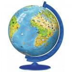 Puzzle Ball 3D - Mappemonde en Italien