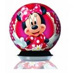 Puzzle Ball 3D - Minnie