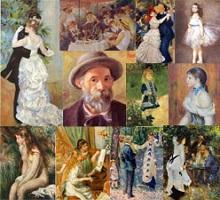 Puzzle Renoir Auguste