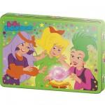 Puzzle  Schmidt-Spiele-55550 Bibi et Tina : La boule des sorcières