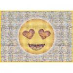 Puzzle  Schmidt-Spiele-58220 Émoticônes