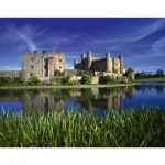 Puzzle  Schmidt-Spiele-58232 Château de Leeds, Kent, Angleterre