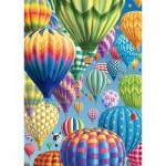 Puzzle  Schmidt-Spiele-58286 Ballons