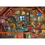 Puzzle  Schmidt-Spiele-59379 Aimee Stewart - Trésors du Grenier
