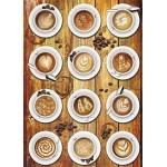 Puzzle   Café