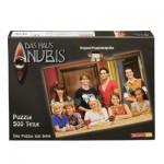 Puzzle  Studio-100-00230 La Maison Anubis