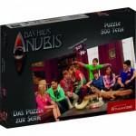 Puzzle  Studio 100-30499 La Maison Anubis