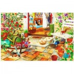 Puzzle  The-House-of-Puzzles-2094 Home & Garden