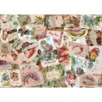 Puzzle  The-House-of-Puzzles-2773 Pièces XXL - Say It With Flowers