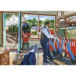 Puzzle  The-House-of-Puzzles-3275 Signalling Change