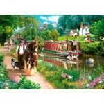 Puzzle  The-House-of-Puzzles-3695 Tow Path