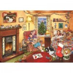 Puzzle   Christmas Collectors Edition No.11 - A Story For Christmas