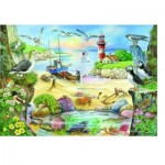 Puzzle   Smugglers Cove