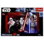 Puzzle  Trefl-13206 Star Wars