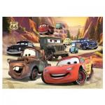 Puzzle  Trefl-13208 Cars