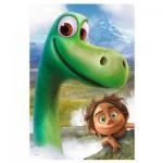 Puzzle  Trefl-14232 Pièces XXL - The Good Dinosaure