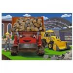 Puzzle  Trefl-14246 Bob le Bricoleur