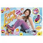 Puzzle  Trefl-15329 Soy Luna