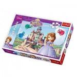 Puzzle  Trefl-16226 La Petite Princesse Sofia