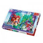 Puzzle  Trefl-16250 Ariel la Petite Sirène