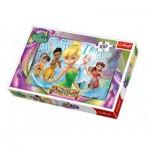 Puzzle  Trefl-16256 Disney Faires : Pirate Fairy