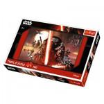 Puzzle  Trefl-16297 Star Wars