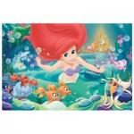Puzzle  Trefl-19388 Princesse Disney : Ariel